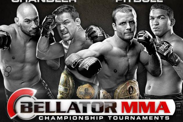 Bellator 85: 5 Memorable Moments from Irvine, CA