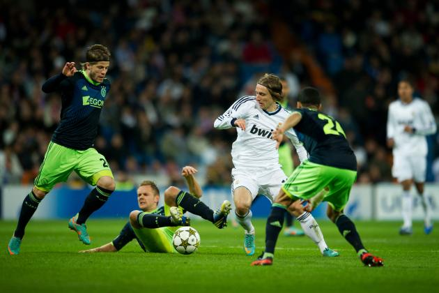 Real Madrid: How Bad Advice Led to the Demise of Luka Modric and Nuri Sahin