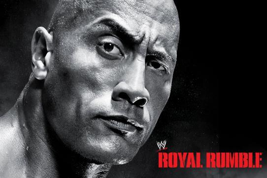 WWE Royal Rumble: New Stats, Facts and More for the 2013 Rumble
