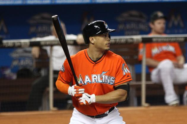 Creating a Blueprint to Rebuild the Miami Marlins Around Giancarlo Stanton
