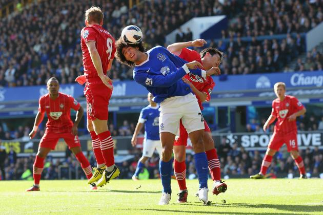 Southampton vs. Everton: Premier League Preview, Team News and Projected Lineups