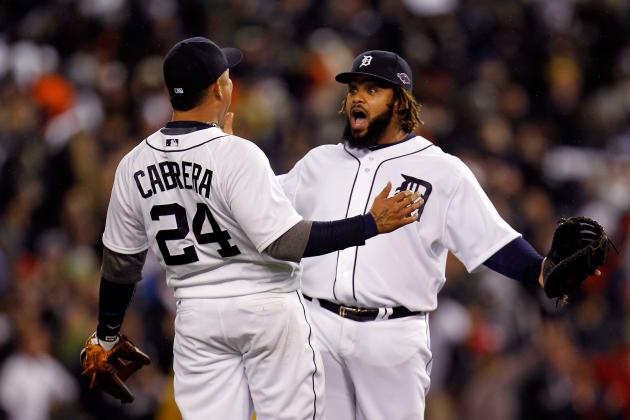 What Prince Fielder Must Do to Have an Even Bigger 2013 Than Miguel Cabrera