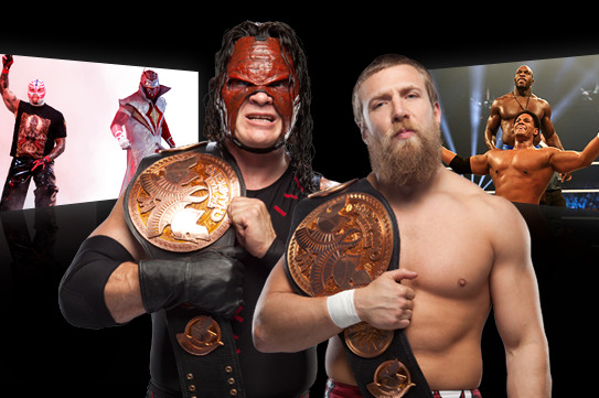 7 Tag Teams WWE Needs to Add to the Division