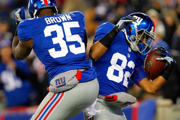 New York Giants: 5 Players Who Can Expect Larger Roles in 2013