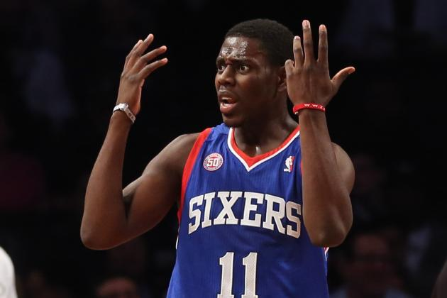 5 Things Philadelphia 76ers Management Must Do If This Season Looks Lost