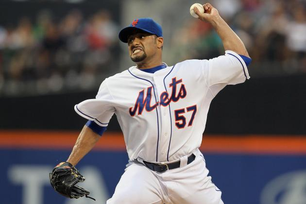 3 Reasons Why Johan Santana Pitching in the World Baseball Classic Is Unwise