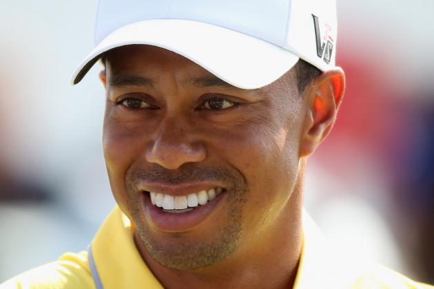 Why 2013 Will Be Tiger Woods' Most Important Year Yet