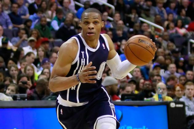 5 Most Potent Offensive Attacks in the NBA