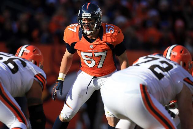 5 Positions the Denver Broncos Absolutely Must Address This Offseason