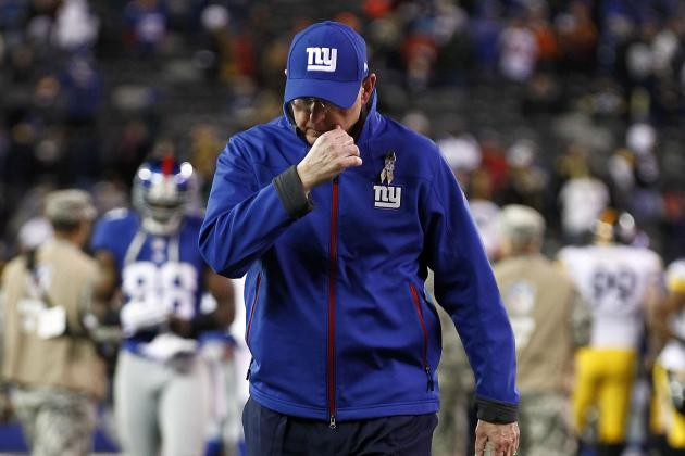 New York Giants: Which Games Cost Big Blue a Chance at the Super Bowl Defense?