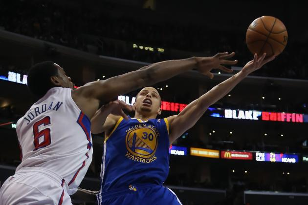 5 Teams the Golden State Warriors Match Up Best Against in Western Conference