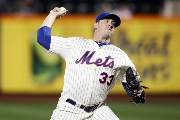 Predicting the New York Mets' Breakout Players of 2013