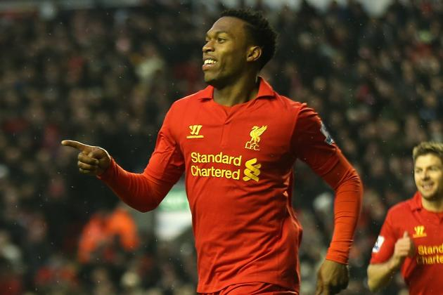 Premier League Saturday Wrap: Liverpool Win Easy; Manchester City Win Ugly