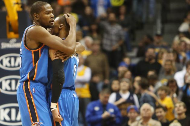 NBA Power Rankings: Where Every Team Ranks Right Now