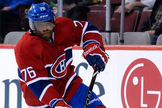 6 Reasons the Montreal Canadiens Need to Sign PK Subban Now