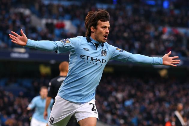 Manchester City vs Fulham: 6 Things We Learned