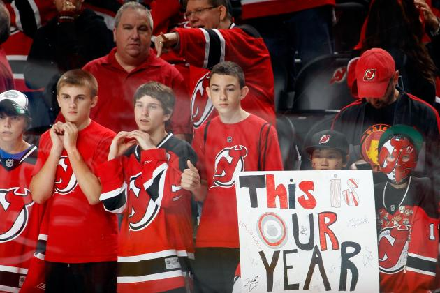 2013 NHL Season: Things That Hockey Fans Would Love to See