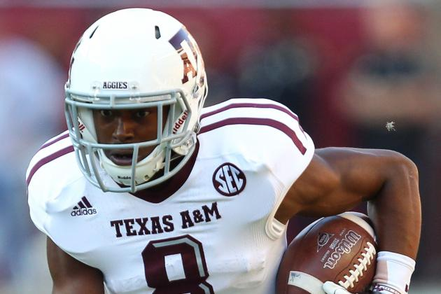 Texas A&M Football: 5 Recruits Most Likely to Flip to Aggies on Signing Day