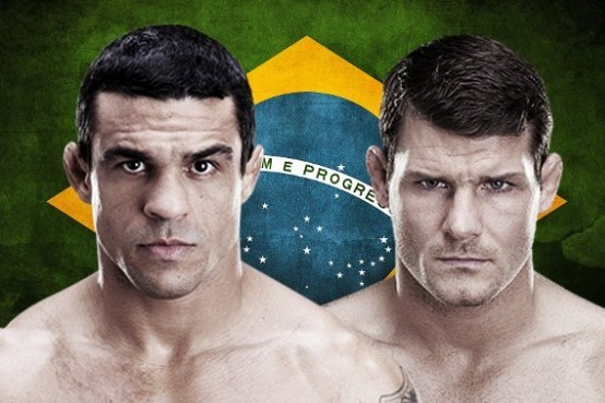 UFC on FX 7: 5 Things to Watch for During Belfort vs Bisping