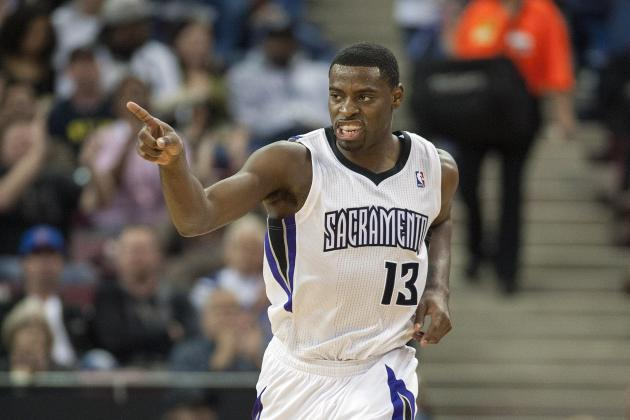 5 Tyreke Evans Trades the Sacramento Kings Should Be Pitching