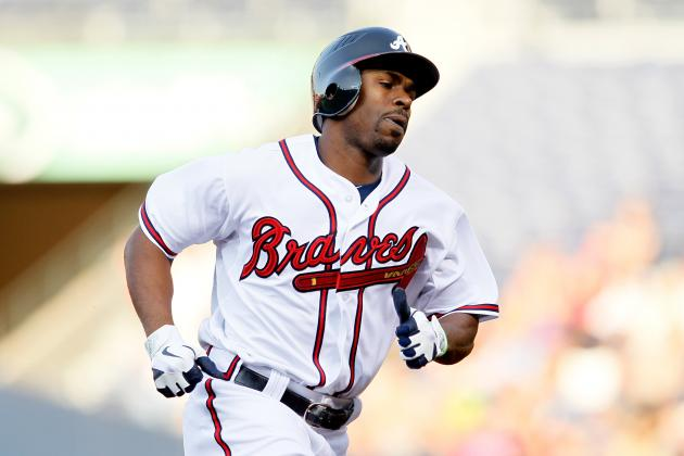 Examining the Potential Lineups for Each of Michael Bourn's Top 10 Suitors
