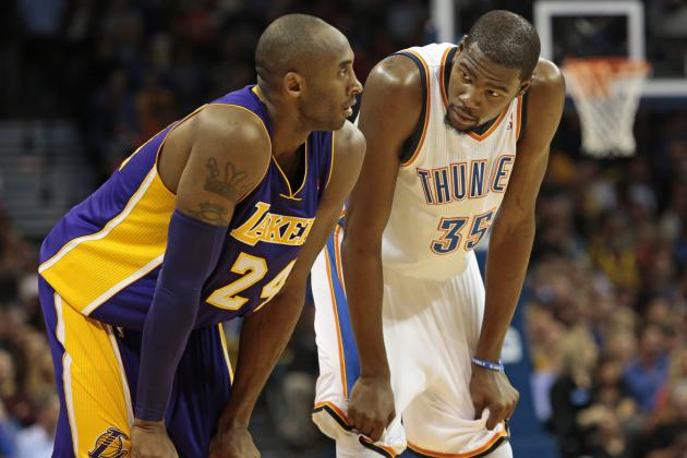 Ranking NBA's Most Cold-Blooded Closers