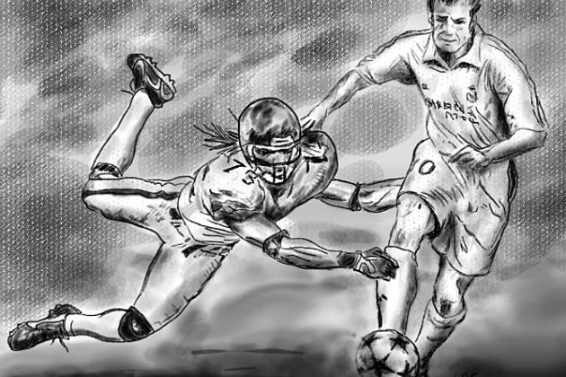 World Football vs American Football: Why Do We Hate Each Other?