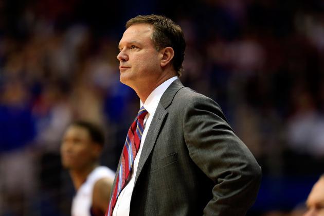 Kansas Basketball: Ranking Bill Self's Biggest Worries This Season