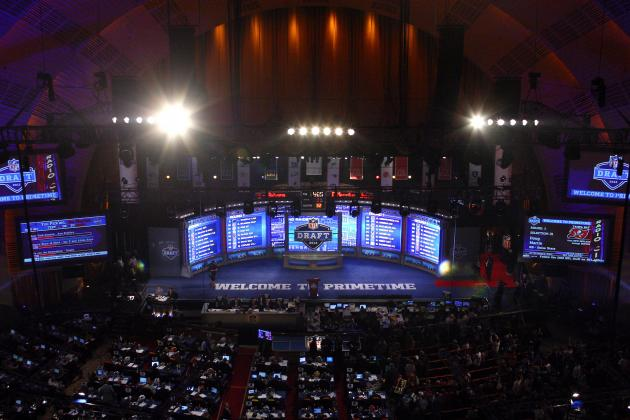 Atlanta Falcons Mock Draft: Updated 7-Round Projections After East-West Shrine