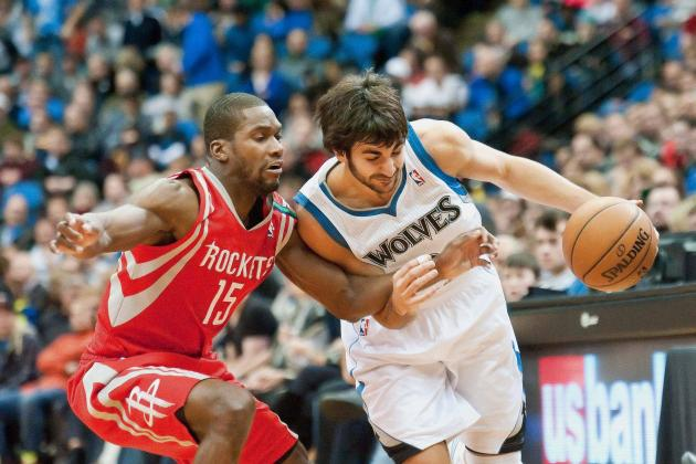 Rockets vs. Timberwolves: Postgame Grades and Analysis for Houston