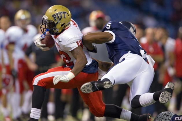 10 Things We Learned from the 2013 East-West Shrine Game