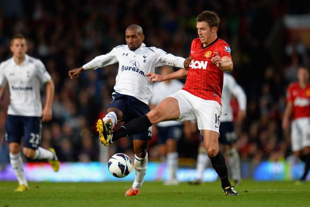 Tottenham vs. Manchester United: 5 Things to Look for in Spurs' Match Sunday