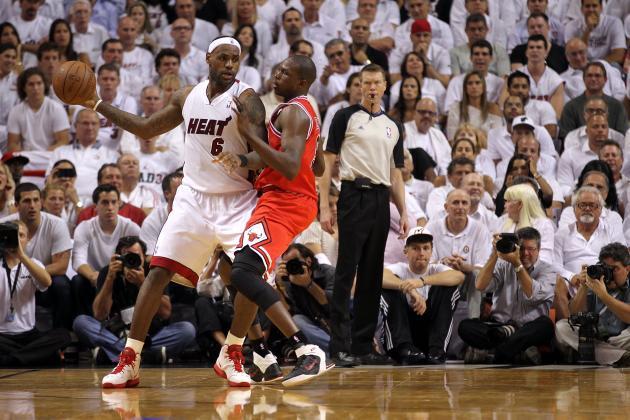 NBA Teams Built for Playoff Success