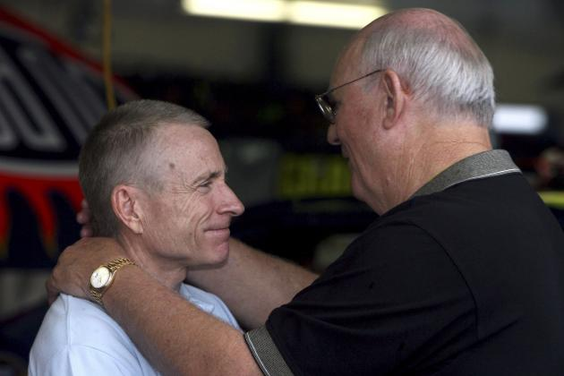 NASCAR's 30 Most Lovable Personalities of the Last 25 Years