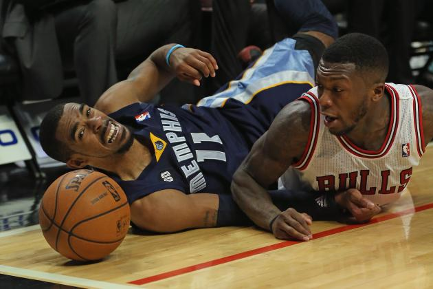 5 Takeaways from Saturday Night's Bizarre NBA Action