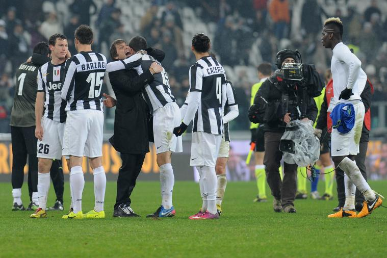 Juventus vs. Udinese: 6 Things We Learned
