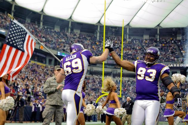 Cost-Effective Moves the Minnesota Vikings Can Make This Offseason