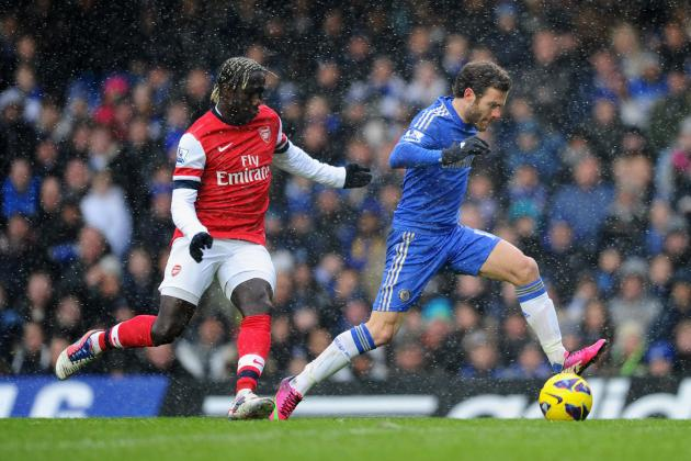 Chelsea vs. Arsenal: 6 Things We Learned from Blues' Victory
