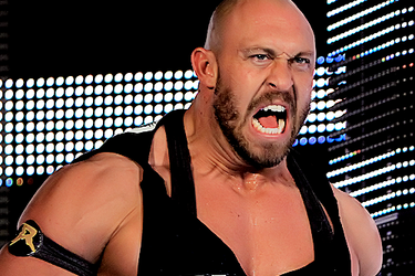 10 Power Moves That Ryback Should Use in the Ring