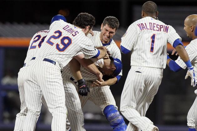 New York Mets: 5 Youngsters Who Will Excite Fans in 2013