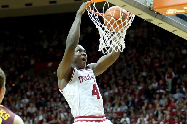 Indiana Basketball: 5-Step Plan to Earning No. 1 Overall Seed in NCAA Tourney