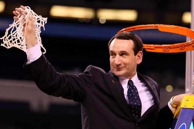 Duke Basketball: 5 Reasons Why Blue Devils Are Favorites in 2013 NCAA Tournament