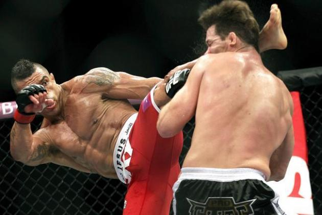 UFC on FX Results: 7 Key Takeaways from Belfort vs. Bisping Fight Card