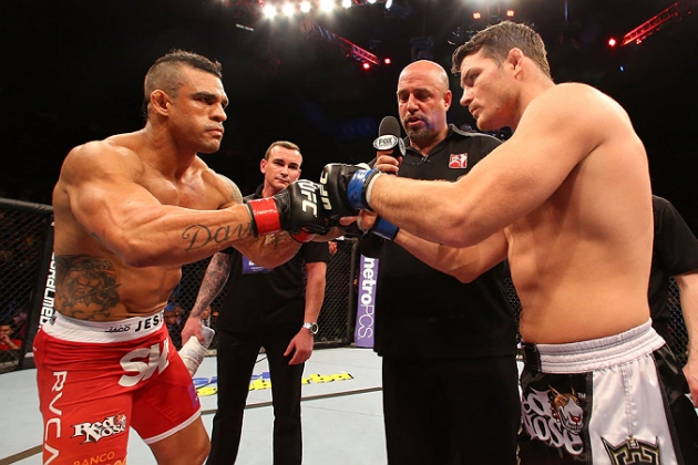 UFC on FX 7 Results: 10 Memorable Moments from Sao Paulo