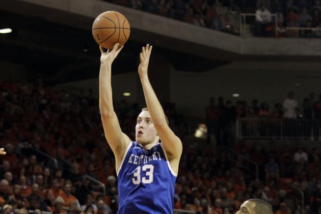 Kentucky Basketball: Blueprint for Turning Around 2013 Season