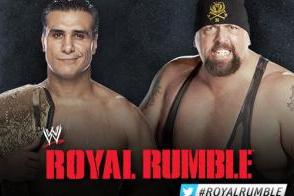 WWE Royal Rumble 2013: 7 Twists & Turns the Del Rio-Big Show Match Could Take