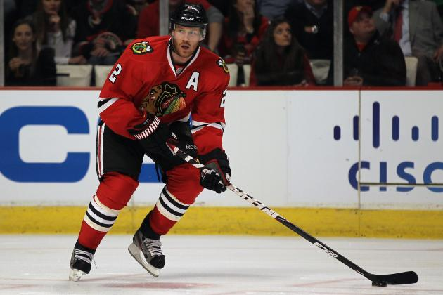 Chicago Blackhawks: 4 Reasons Duncan Keith Will Rebound in the 2013 Season