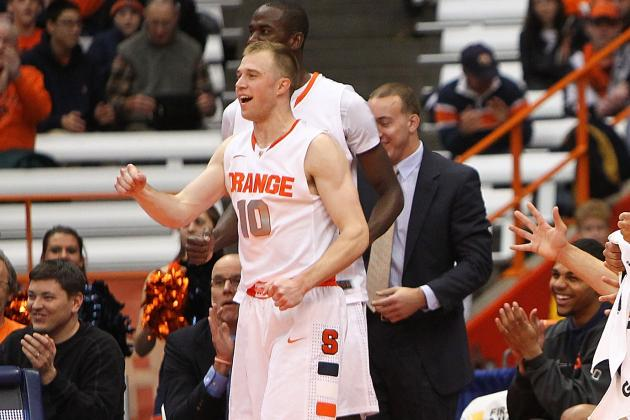 Syracuse Basketball: 3 Underused Players Who Should See the Court More Often