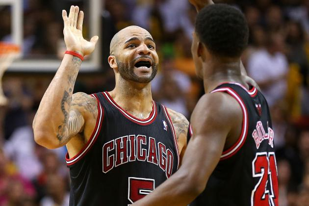 5 Things Chicago Bulls Must Do to Reach Full Potential