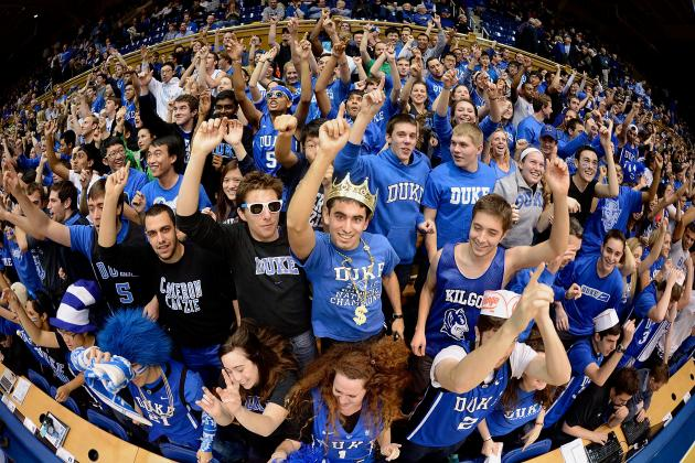 Duke Basketball: 5-Step Plan to Locking Up a No. 1 Seed in the NCAA Tourney